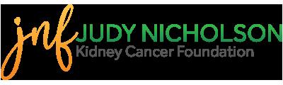 Judy Nicholson Kidney Cancer Foundation